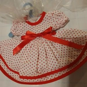 Shirley Temple Vintage Style Brand New Dress
